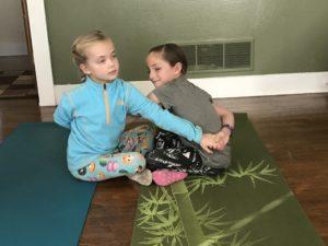 Kids Yoga and Mindfulness Classes - Shambhala Wellness Center